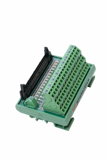 Compact 32 Way Digital Output Module