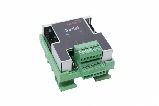CH Serial Communications Module