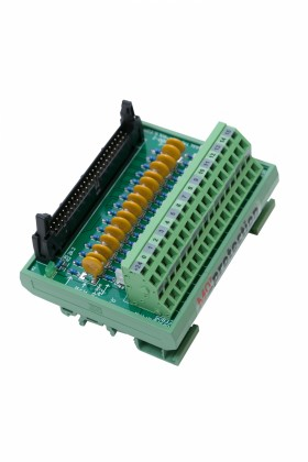 16 Way Digital Output Module