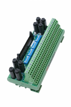 32 Way Digital Input Module