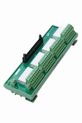 32 Way Relay Output Module