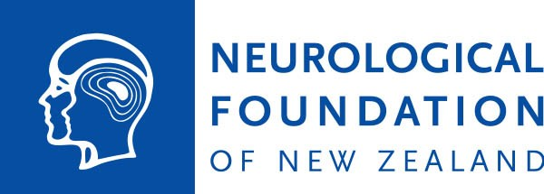 Neurological Foundation of NZ logo